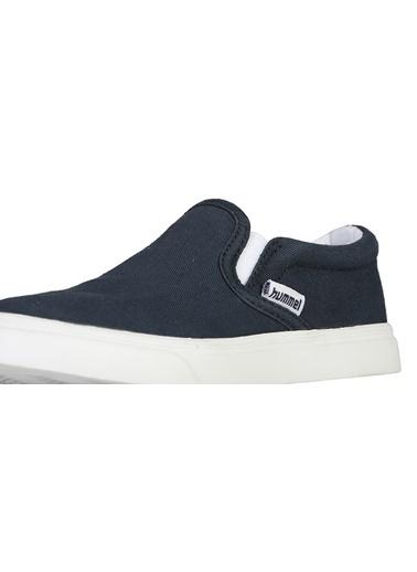 Hummel Çocuk Ayakkabı Slip-On 64349-7364 Renkli